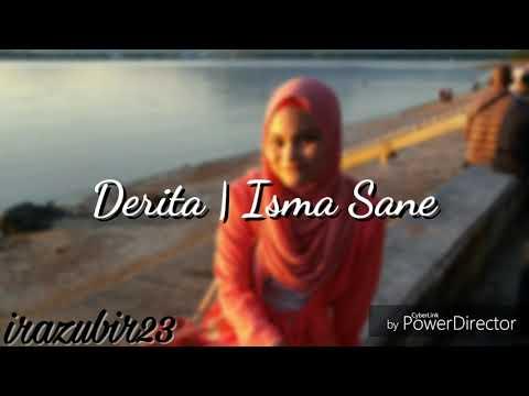 Ira Zubir - Cover Derita By Isma Sane