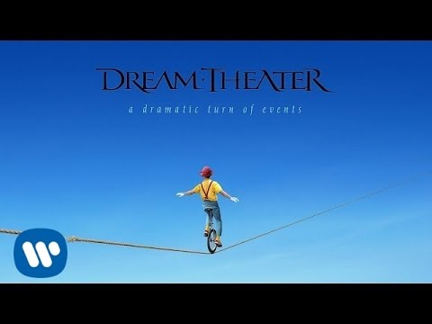 theater - Dream Theater returns with their first single