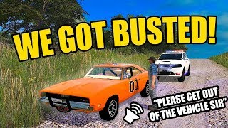 Nonton DUKES OF HAZARD ROLEPLAY- RUNNING FROM ROSCO WITH THE GENERAL LEE | FARMING SIMULATOR 2017 Film Subtitle Indonesia Streaming Movie Download