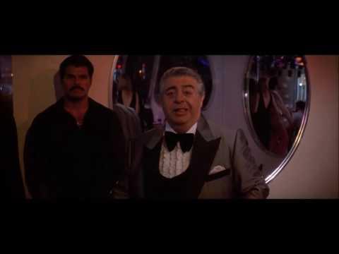 """""""Ron"""" scene from Carlito's Way (1993)"""