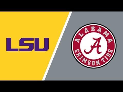 College Football Picks and Predictions | LSU vs Alabama (Week 11)