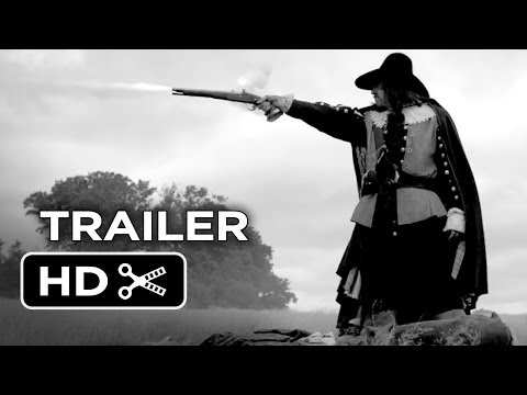 Field - Subscribe to TRAILERS: http://bit.ly/sxaw6h Subscribe to COMING SOON: http://bit.ly/H2vZUn Like us on FACEBOOK: http://goo.gl/dHs73 A Field In England Offici...