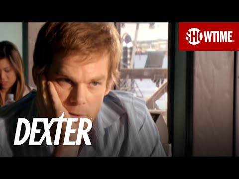 'Get Rid of Me' Ep. 5 Official Clip | Dexter | Season 5