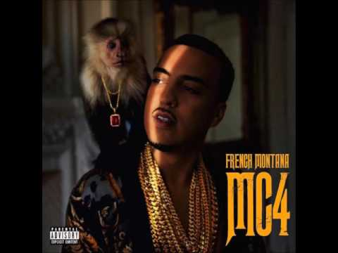 Download Have Mercy -French Montana MC4 (NEW ALBUM) MP3