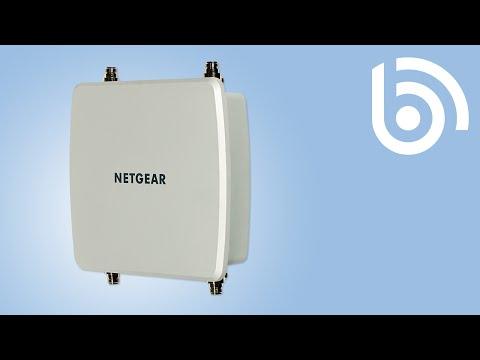 NETGEAR WND930 ProSAFE Overview