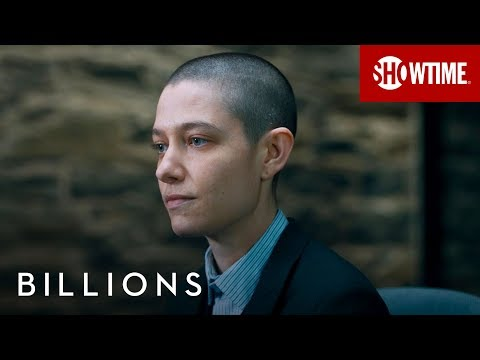 'I've Never Seen You Like This Before' Ep. 8 Official Clip | Billions | Season 4