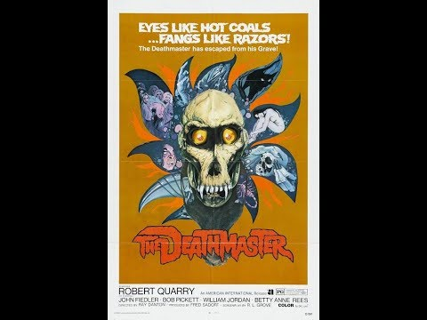 Deathmaster (1972) - Trailer HD 1080p