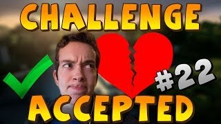 CHALLENGE ACCEPTED! #22 [LOSE HEARTS, LOSE STUFF]