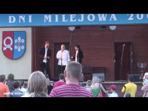 Kabaret Pomimochodem - Teleturniej