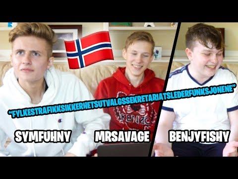 MrSavage Teaches NRG Fortnite Team Norwegian (Symfuhny, BenjyFishy, EpikWhale at TwitchCon 2019)