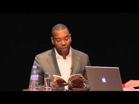 Vidéo de Ta-Nehisi Coates