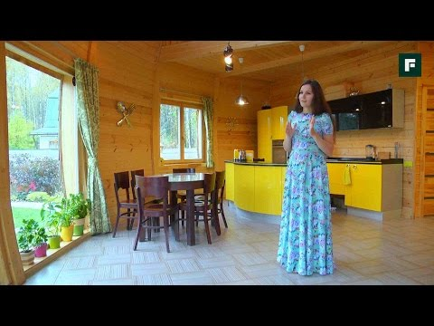 Умный дом за копейки. Своими руками // FОRUМНОUSЕ - DomaVideo.Ru