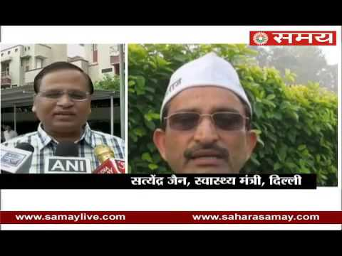 Income Tax raid on house of AAP MLA Kartar Singh
