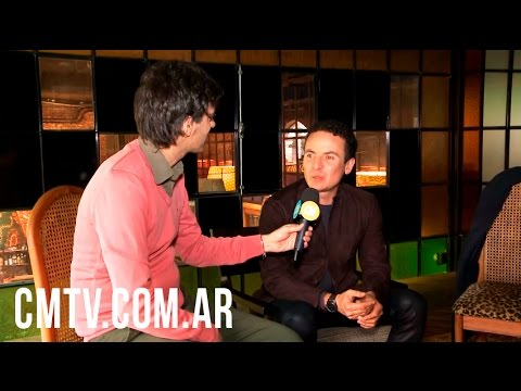 Fonseca video Entrevista Argentina - CM Agosto - 2016
