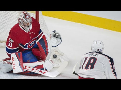 Video: Carey Price return has been everything Canadiens could have hoped for