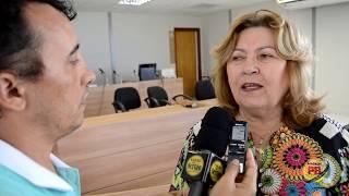 Nadja Estrela diz que acredita na ressocialização dos Jovens do CEA