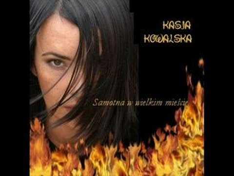 KASIA KOWALSKA - Nie jestem najlepsza? (audio)