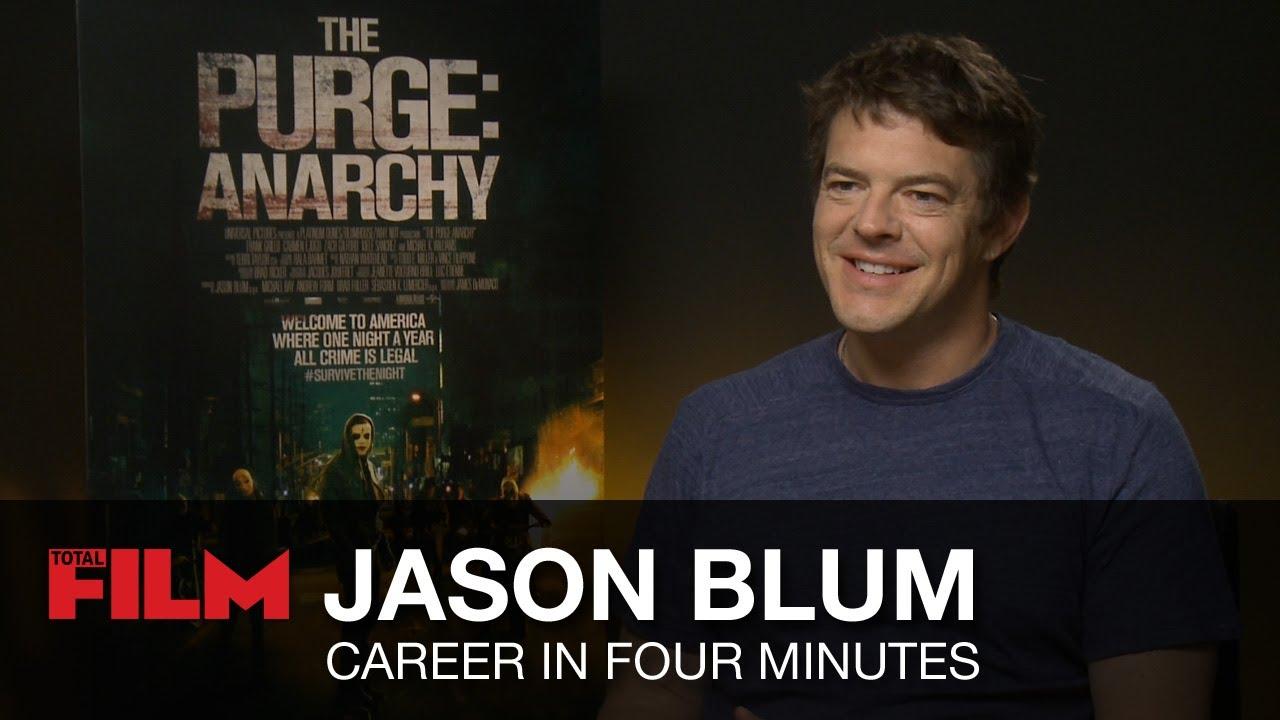 Jason Blum: Career in Four Minutes