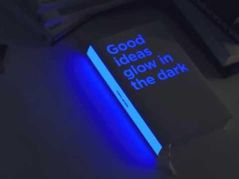 Dobre ideje svijetle u mraku