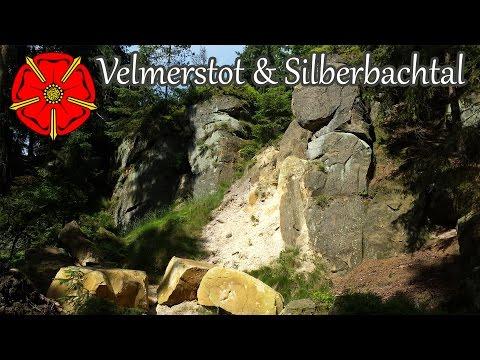 Velmerstot und Silberbachtal - www.lipperland.de thumbnail