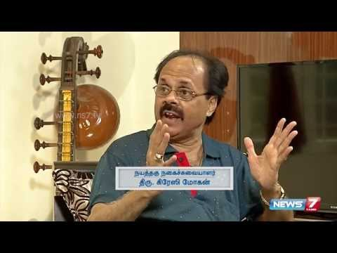 Video Paesum Thalaimai - 'Crazy Mohan' opens up about his life 3/4 | 01-11-2015 download in MP3, 3GP, MP4, WEBM, AVI, FLV January 2017