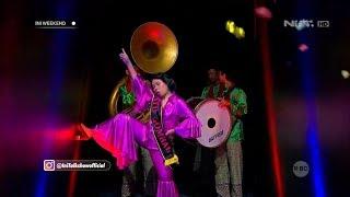 Video Ratu Gombal Lawan Jedar, yang Menang Siapa Nih - INI Weekend MP3, 3GP, MP4, WEBM, AVI, FLV Agustus 2019