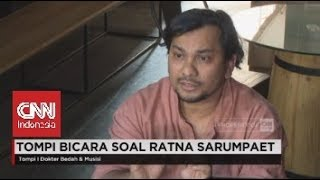Video Tompi Bicara Blak-blakan Soal Isu Penganiayaan Ratna Sarumpaet MP3, 3GP, MP4, WEBM, AVI, FLV Oktober 2018