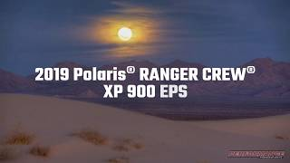 9. 2019 Polaris® RANGER CREW® XP 900 EPS For Sale In Seneca, SC | Performance Powersports