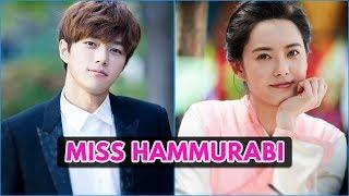 Video Miss Hammurabi Upcoming Korean Drama 2018 - INFINITE's L, Go Ara and Sung Dong Il MP3, 3GP, MP4, WEBM, AVI, FLV Januari 2018