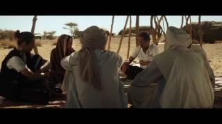 """Cinefeel soutient « Les Chevaliers Blancs » de Joachim Lafosse Jacques Arnault, président de l'ONG """"Move for kids"""",..."""