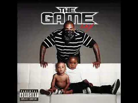 The Game - Never Say Goodbye - LAX [dirty version]