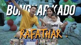 Video BANGKAR KADO RAFATHAR BIRTHDAY MP3, 3GP, MP4, WEBM, AVI, FLV September 2018