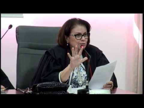 10ª SESSÃO ORDINÁRIA DO COLÉGIO DE PROCURADORES DE JUSTIÇA 13-10-2016