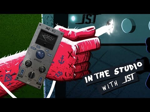 JST Bus Glue Mini-Series Episode 6 - BG Mix