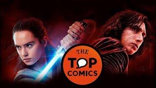 Video ¿Rey se une al Lado Oscuro? l Análisis trailer The Last Jedi MP3, 3GP, MP4, WEBM, AVI, FLV Desember 2017