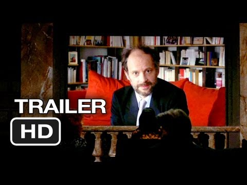 You Ain't Seen Nothing Yet Official US Release Trailer (2013) - Mathieu Amalric Movie HD