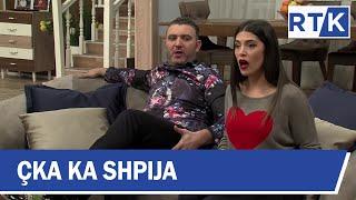 Çka ka Shpija - Episodi 14 Sezoni IV PROMO