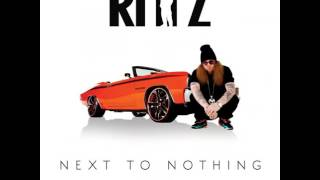 Rittz - Living A Dream (feat. Trae tha Truth) [Next to Nothing]