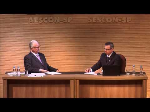 Especial SESCON-SP - IRPF 2016 - Clovis Rodrigues De Abreu - Parte Xll