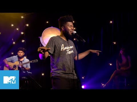 Video Khalid - 'Young Dumb & Broke' (MTV Push Exclusive Performance) | MTV Music download in MP3, 3GP, MP4, WEBM, AVI, FLV January 2017