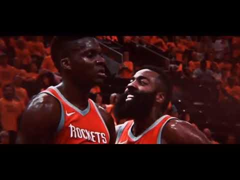 Houston Rockets 2019 Playoff Hype ®
