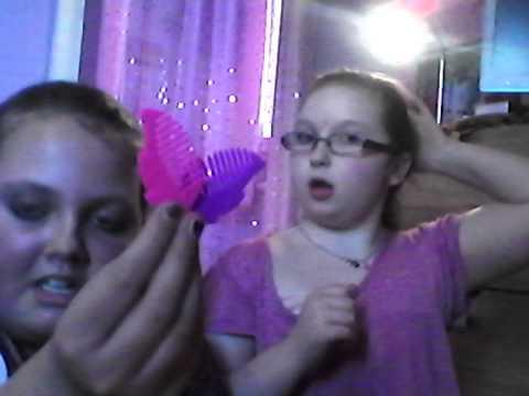 Chloe's toy chanel (видео)