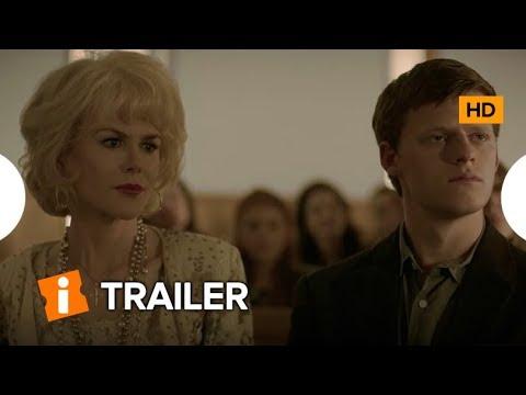 Boy Erased - Uma Verdade Anulada | Trailer 2 Legendado