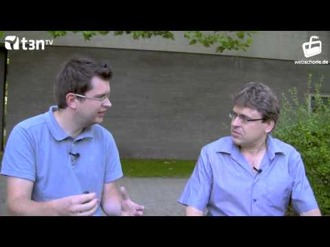 Links – mit Frank Doerr (SEO Scene) [Webschorle #1]