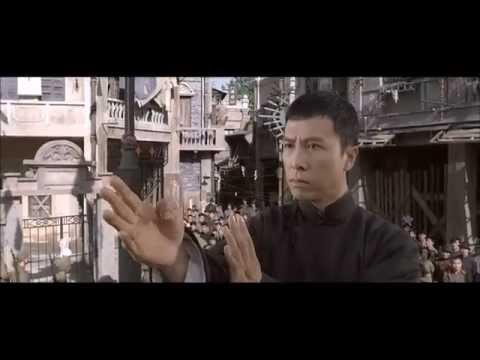 Ip Man - ZARDONIC & VOICIANS - Bring Back The Glory