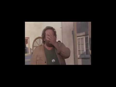 Swindler scene - I'm For The Hippopotamus (1979)