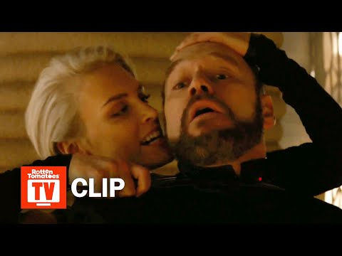 Krypton S01E07 Clip | 'Deadly Daughters' | Rotten Tomatoes TV