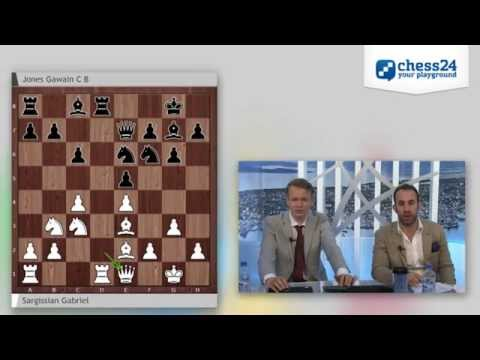 Chess Olympiad – Round 6 – Complete chess24 webcast