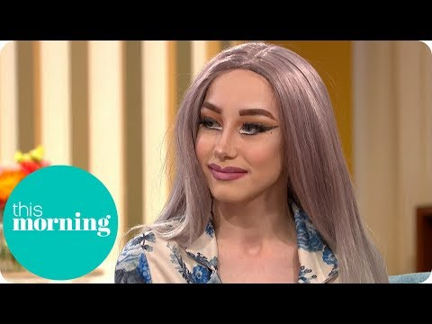 The 14-Year-Old Drag Teen Banned From His School Talent Show | This Morning