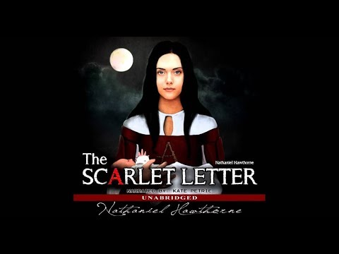 The Scarlet Letter Audiobook by  Nathaniel Hawthorne   Audiobook with subtitles